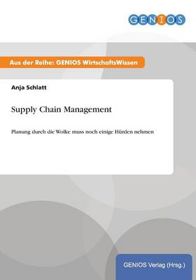 Supply Chain Management (Paperback)