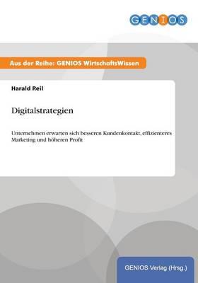 Digitalstrategien (Paperback)