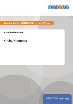 Global Compact (Paperback)