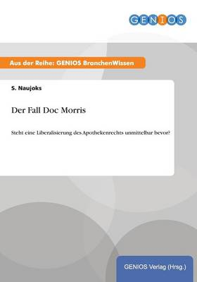 Der Fall Doc Morris (Paperback)