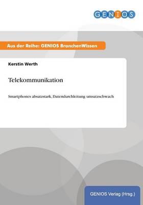 Telekommunikation (Paperback)
