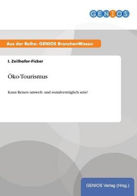 OEko-Tourismus (Paperback)
