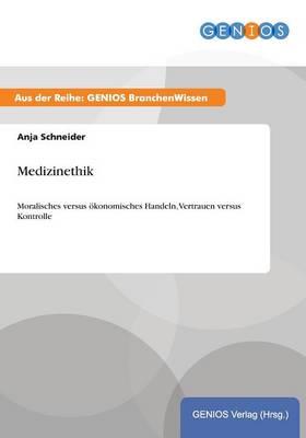 Medizinethik (Paperback)