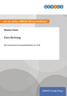 Euro-Rettung (Paperback)