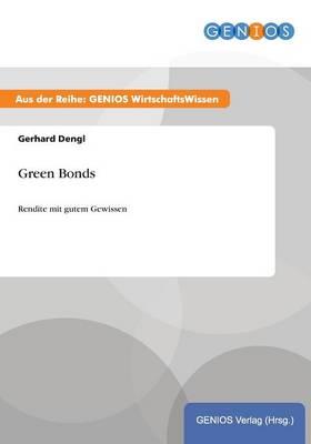 Green Bonds (Paperback)