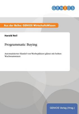 Programmatic Buying (Paperback)