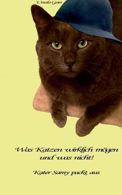Was Katzen Wirklich Mogen Und Was Nicht (Paperback)