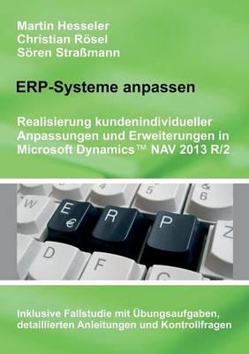 Erp-Systeme Anpassen (Paperback)