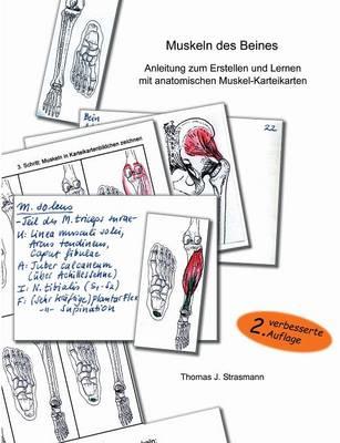 Muskeln Des Beines (Paperback)