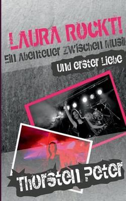 Laura Rockt! (Paperback)