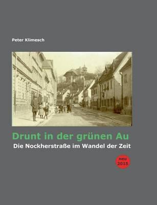 Drunt in Der Grunen Au (Paperback)