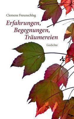 Erfahrungen, Begegnungen, Traumereien (Paperback)