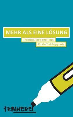 Mehr ALS Eine Losung (Paperback)