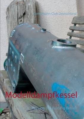 Modelldampfkessel (Paperback)