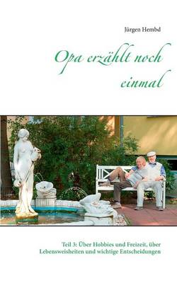 Opa Erzahlt Noch Einmal (Paperback)
