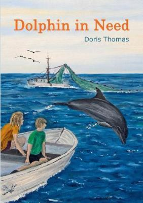 Dolphin in Need (Paperback)