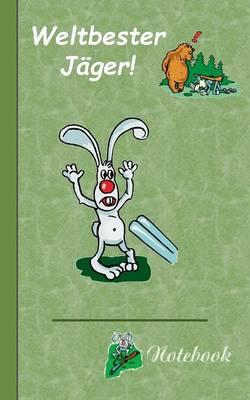 Weltbester Jager (Paperback)