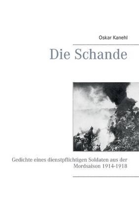 Die Schande (Paperback)