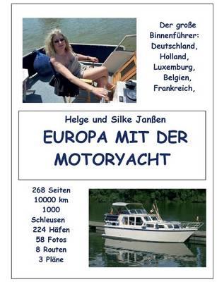 Europa Mit Der Motryacht (Paperback)