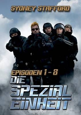 Die Spezialeinheit: Staffel 1 (Paperback)
