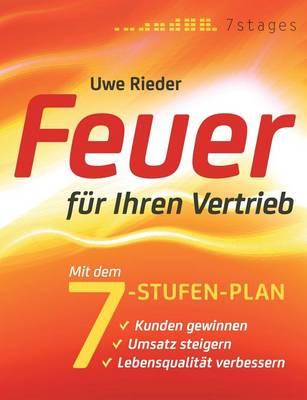 Feuer fur Ihren Vertrieb - Special Edition (Paperback)