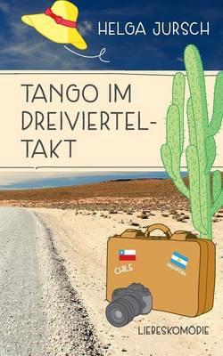 Tango im Dreivierteltakt (Paperback)