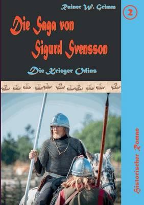 Die Saga Von Sigurd Svensson II (Paperback)