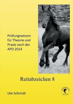 Reitabzeichen 8 (Paperback)