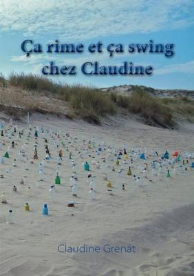 CA Rime Et CA Swing Chez Claudine (Paperback)