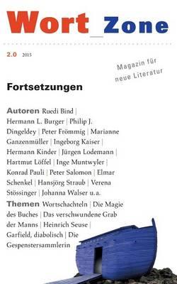 Wort_zone 2.0 (Paperback)
