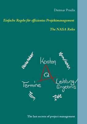 Einfache Regeln fur effizientes Projektmanagement (Paperback)