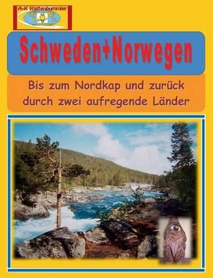Schweden+norwegen (Paperback)