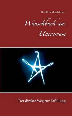 Wunschbuch ANS Universum (Paperback)