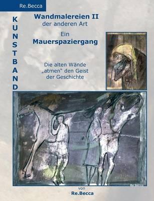 Wandmalereien II (Paperback)