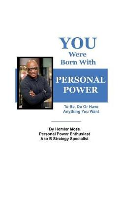 You Were Born with Personal Power (Paperback)