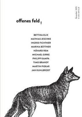 Offenes Feld NR. 4 (Paperback)