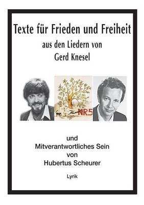 Texte Fur Frieden Und Freiheit (Paperback)