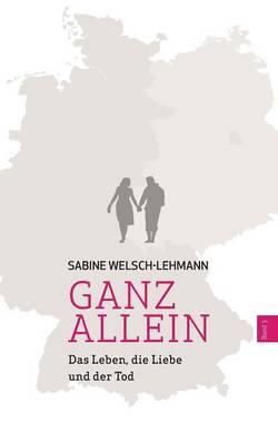 Ganz Allein Band 3 (Paperback)