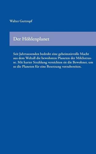 Der Hohlenplanet (Paperback)