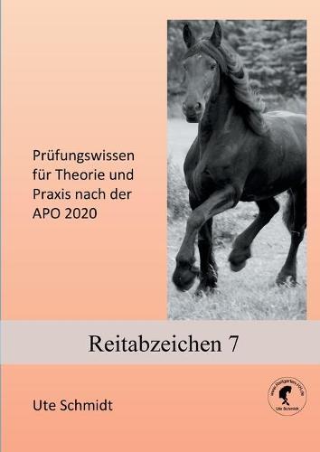 Reitabzeichen 7 (Paperback)