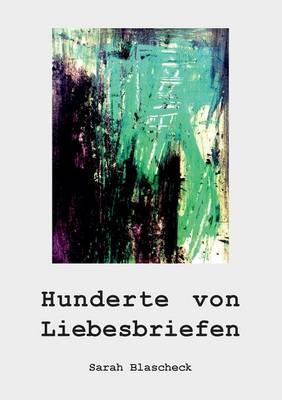 Hunderte Von Liebesbriefen (Paperback)