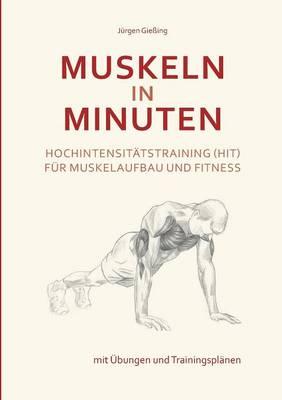 Muskeln in Minuten (Paperback)