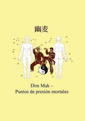 Dim Mak - Puntos de Presion Mortales (Paperback)