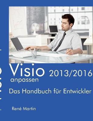VISIO 2013/2016 Anpassen (Paperback)