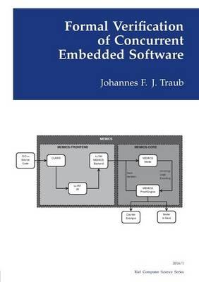 Formal Verification of Concurrent Embedded Software (Paperback)
