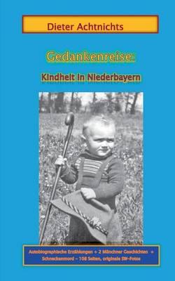 Gedankenreise (Paperback)