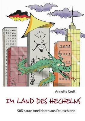 Im Land Des Hechelns (Paperback)