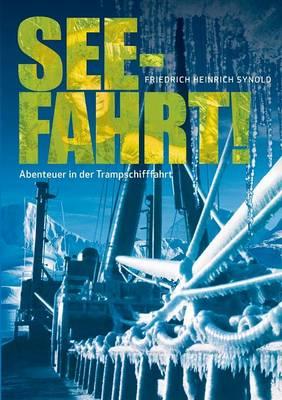 Seefahrt! Abenteuer in der Trampschifffahrt (Paperback)