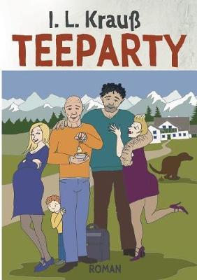 Teeparty (Paperback)