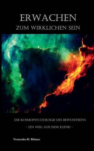 Erwachen Zum Wirklichen Sein (Paperback)
